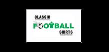 Classic Football Shirts